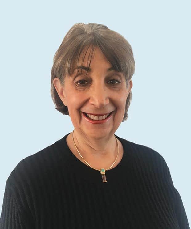 Janice Spector